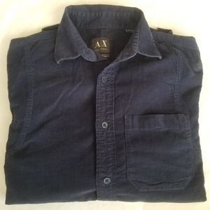 AX Button down shirt